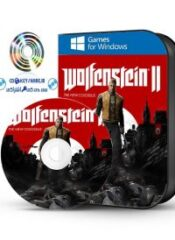 بکاپ Wolfenstein II: The New Colossus