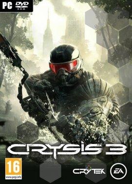 اورجینال Crysis 3