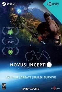 اورجینال استیم Novus Inceptio