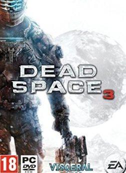 اورجینال Dead Space 3