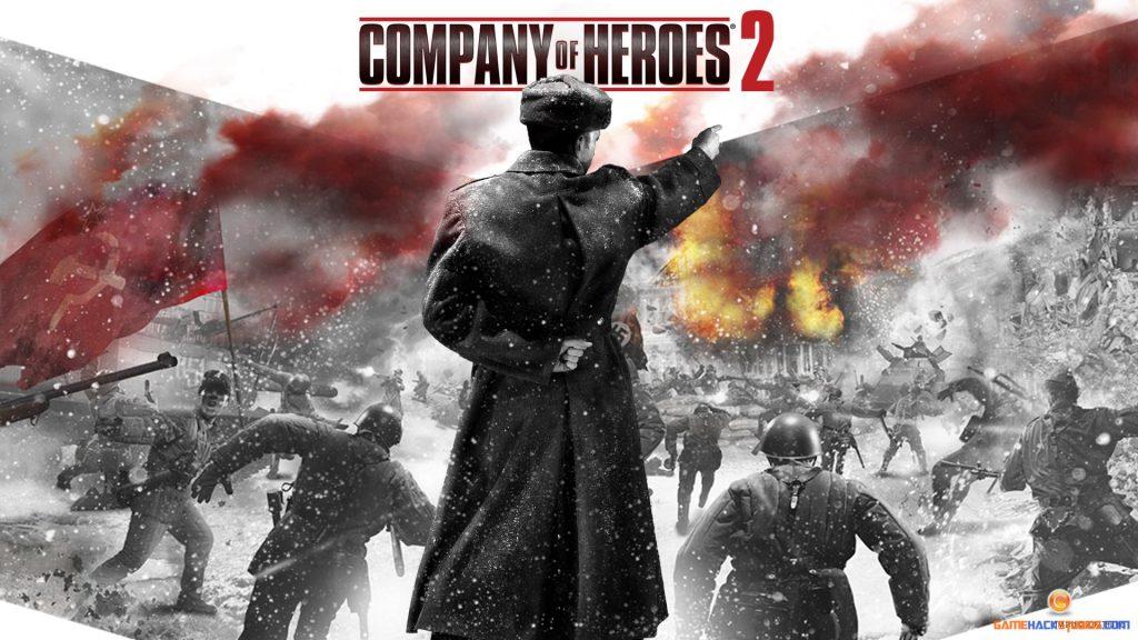 Company of Heroes 2 Free Download 16 1024x576 - اورجینال استیم  Company of Heroes 2