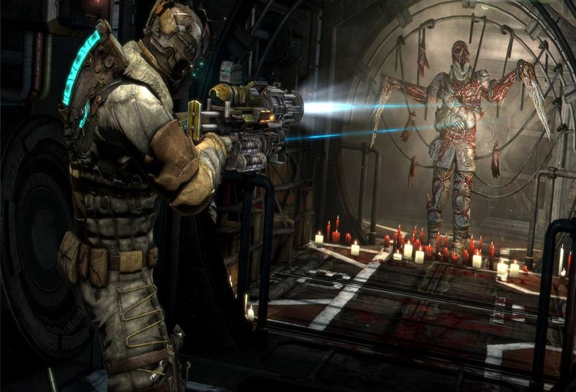 Dead.Space 3.www .Download.ir  - اورجینال Dead Space 3