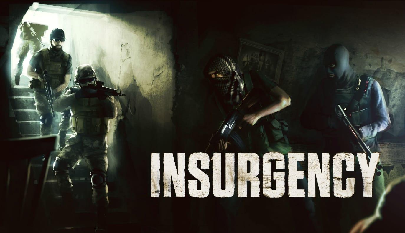 Insurgency - اورجینال استیم  Insurgency