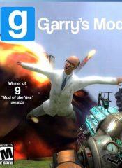 اورجینال استیم Garry's Mod