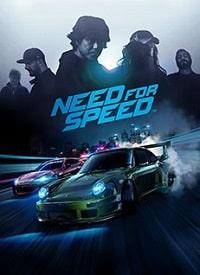 اورجینال Need for speed 2016
