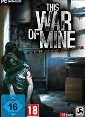 اورجینال استیم This War Of Mine