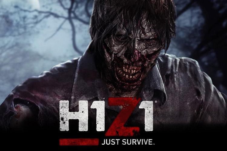 اورجینال H1Z1