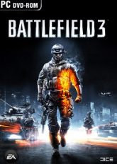 سی دی کی اورجینال Battlefield 3 Premium Edition
