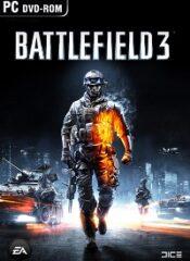 سی دی کی اورجینال Battlefield 3