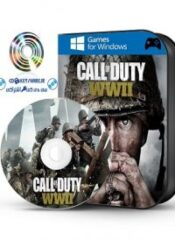 بکاپ Call of Duty: WWII
