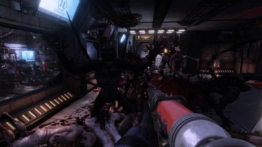 اورجینال استیم  killing floor 2