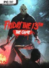 اورجینال استیم Friday the 13th The Game