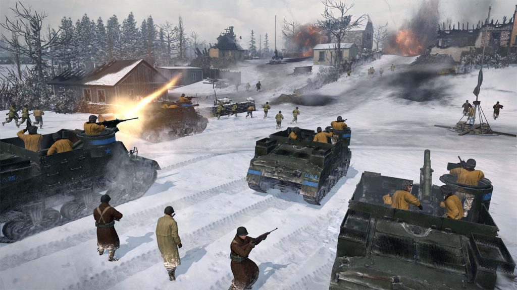 s2 dda3cb87429e7b9fefc88d29656b1b3b 1024x576 - اورجینال استیم  Company of Heroes 2