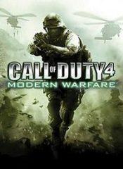 اورجینال Call of Duty 4: Modern Warfare