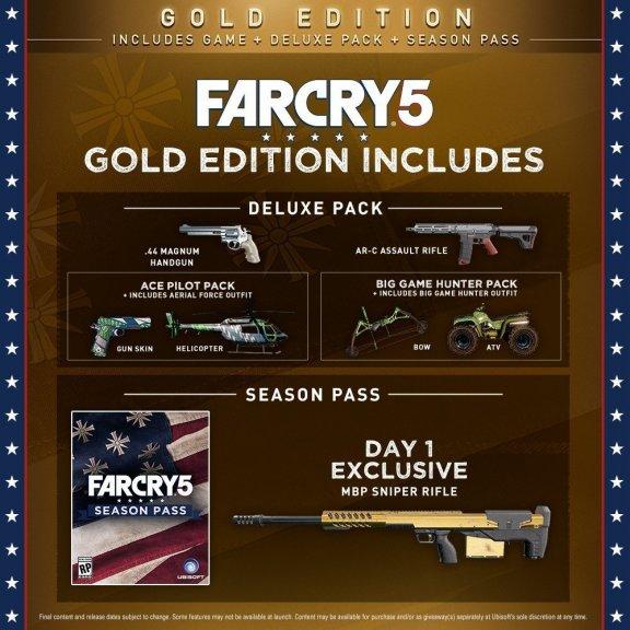 2 438194 1000x1000 min - سی دی کی اورجینال یوپلی Far Cry 5