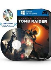 بک آپ Tomb Raider Croft Editions