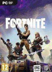 اورجینال Fortnite (save the world)