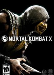 اورجینال استیم Mortal Kombat X