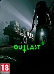 سی دی کی اورجینال Outlast 2