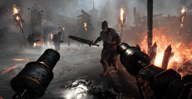 اورجینال استیم Warhammer:Vermintide 2