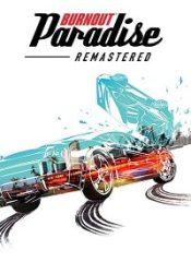 سی دی کی اشتراکی  Burnout Paradise Remastered