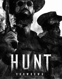 اورجینال استیم Hunt Showdown