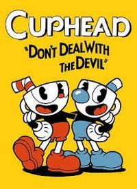 اورجینال استیم Cuphead