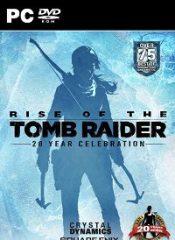 اورجینال استیم Rise of the Tomb Raider
