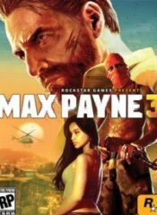 سی دی کی اورجینال Max Payne 3