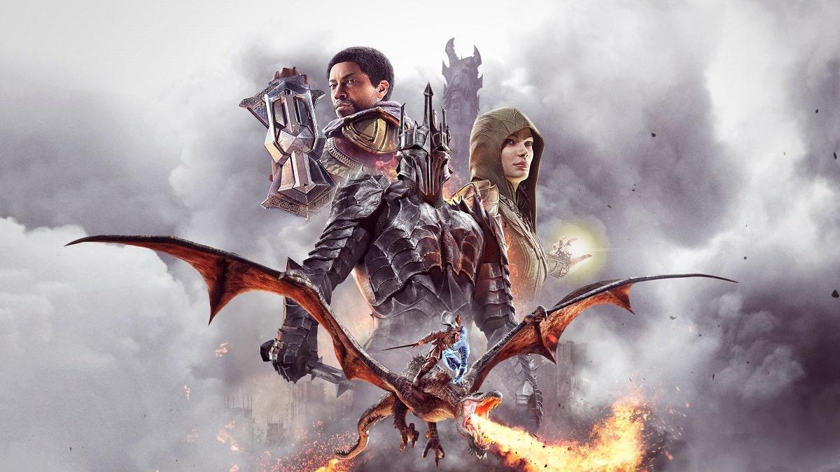 اورجینال استیم  Middle-Earth: Shadow of War