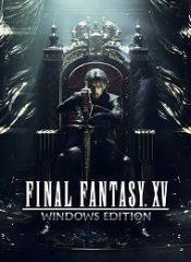 اشتراک آنلاین دائم Final Fantasy XV
