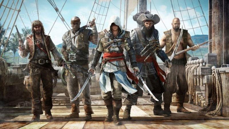 اورجینال استیم Assassin's Creed IV Black Flag