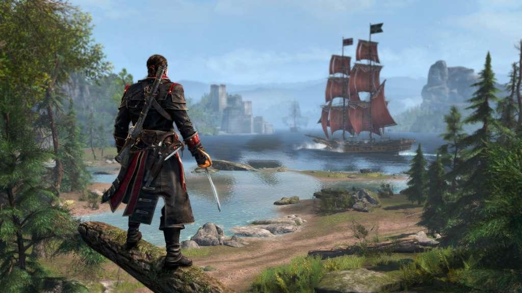 4 3 - اورجینال استیم Assassin's Creed IV Black Flag