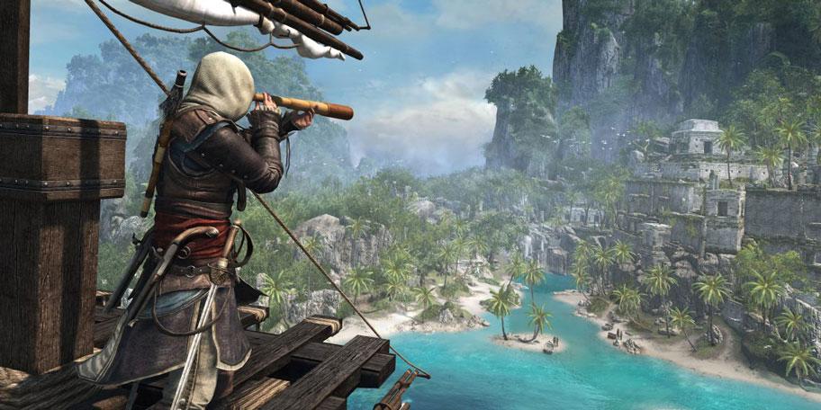5 3 - اورجینال استیم Assassin's Creed IV Black Flag