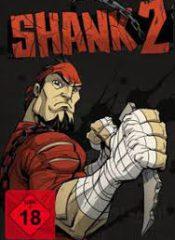 اورجینال استیم Shank 2