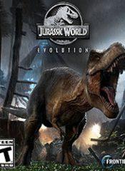 اورجینال استیم Jurassic World Evolution
