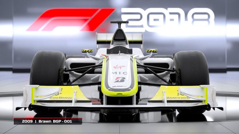 بکاپ F1 2019