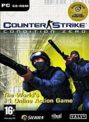 اورجینال استیم Counter-Strike: Condition Zero