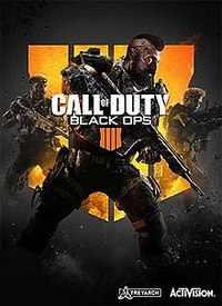 اورجینال Call of Duty: Black Ops 4
