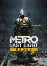 Metro Last Light Redux 165x232 - اورجینال استیم  Metro: Last Light Redux