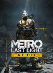 اورجینال استیم  Metro: Last Light Redux