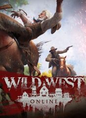 اورجینال استیم Wild West Online