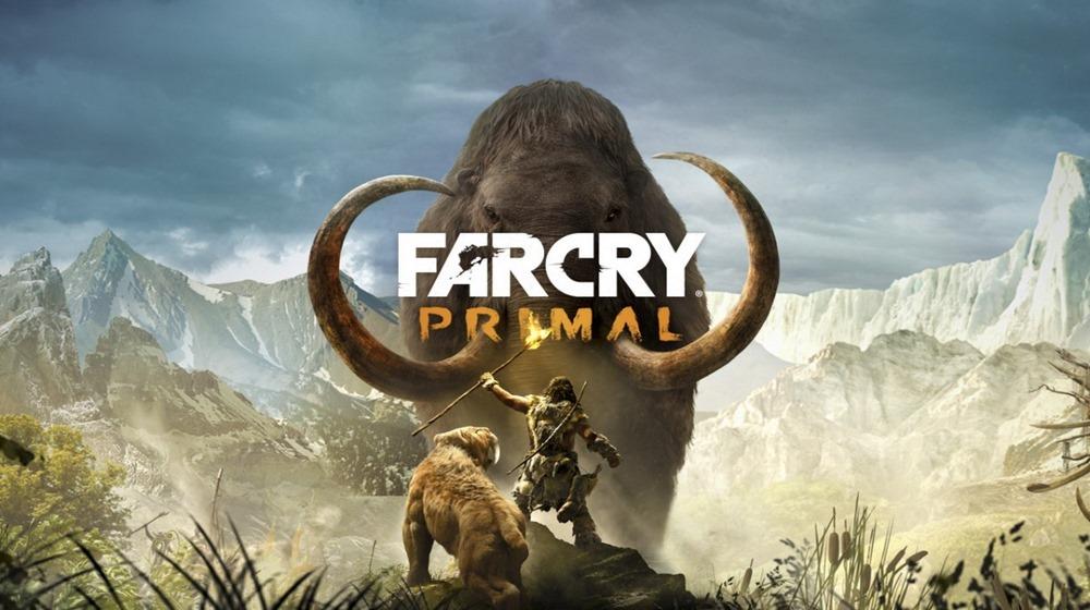 اورجینال استیم Far cry primal