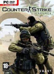 اورجینال Counter Strike : Source