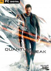 اورجینال استیم Quantum Break