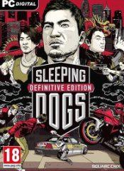 اورجینال Sleeping Dogs: Definitive Edition