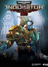 اورجینال استیم Warhammer 40,000: Inquisitor – Martyr