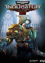 اورجینال استیم Warhammer 40,000: Inquisitor – Martyr