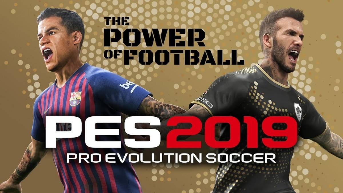 اکانت قانونی PRO EVOLUTION SOCCER 2019 / PS4
