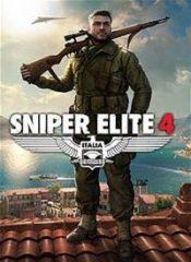 اورجینال استیم Sniper elite 4